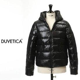 最終値下げクリアランスセール【残り僅か冬の目玉セール】DUVETICA デュベティカ DIONISIO メンズ ダウンジャケット ブラック u2251n00-1035r-999 ALL BLACK