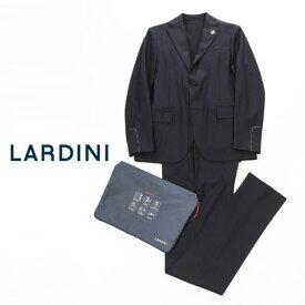 ラルディーニ / LARDINI パッカブルスーツ ラルディーニ スーツ EASY WEAR ストレッチスーツ ネイビースーツ q45aq-53706-2107