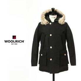【2021 クリアランス】ウールリッチ / WOOLRICH メンズ ダウンジャケット ARCTIC PARKA WOCPS2880 テフロン加工 NEW-BLACK ブラック wocps-2880-nbl