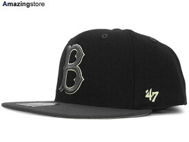 47BRAND BROOKLYN DODGERS NIGHT-MOVE SNAPBACK BLK-GREY フォーティーセブンブランド ブルックリン  ドジャース スナップバック   帽子 ヘッドギア new era cap ... df300303e0ae
