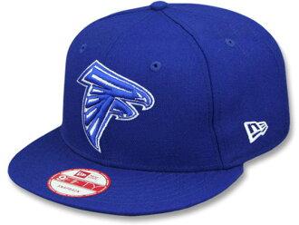 65016051 NEW ERA ATLANTA FALCONS new gills Atlanta Falcons 9FIFTY snapback  [17_10_1SNA 17_10_2 17_10RE]