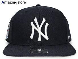 f8a83188b54da  全90種類以上 47BRAND NEW YORK YANKEES  SURE-SHOT SNAPBACK NAVY  フォーティーセブンブランド  ニューヨーク ヤンキース スナップバック MLB ネイビー 紺  帽子 ...