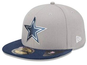 NEW ERA DALLAS COWBOYS new gills Dallas Cowboys draft 59FIFTY フィッテッドキャップ FITTED  CAP  NFL official model American football hat headgear CAP cap men ... 48b1df62f