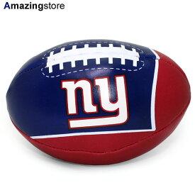 【あす楽対応】ローリングス ソフティーボール ニューヨーク ジャイアンツ 【NFL SOFTEE FOOTBALL/RYL BLUE-RED】 RAWLINGS NEW YORK GIANTS [for3000 19_1_4ACC 19_1_5]
