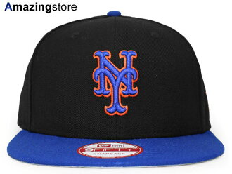 NEW ERA NEW YORK METS new era New York Mets 9 FIFTY Snapback