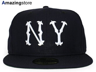 NEW ERA NEW YORK HIGHLANDERS new era New York Highlanders 59FIFTY fitted cap FITTED CAP COOPERSTOWN Cooperstown [Hat baseball cap new era cap new era caps ewera caps BIG_SIZE 16 _ 7 _ 5 16 _ 7 _ 6]