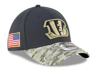 NEW ERA CINCINNATI BENGALS new era Cincinnati Bengals   39 THIRTY fitted  FITTED CAP ON FIELD  Hat new era cap new era 16   10   5NFL16 11 1  a1ef276a638