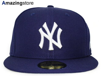 48471096413747 NEW ERA NEW YORK YANKEES new era NY Yankees 59 FIFTY FITTED fitted CAP Navy  / white [large new era Hat headgear cap size mens ladies NY BIG_SIZE 16 _  11 _ 4 ...