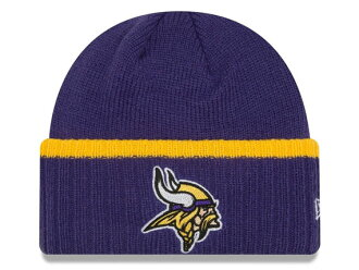 auc-amazingstore  NEW ERA MINNESOTA VIKINGS new gills Minnesota Vikings  knit hat beanie  hat headgear new gills cap 16 11 4NE 2016-17KNIT BEANIE   47b7085d6bf