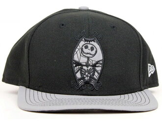 6d234c646b7 NEW ERA NIGHTMARE BEFORE CHRISTMAS ニューエラナイトメアービフォアクリスマス 9FIFTY snapback  GLOW IN THE DARK  hat headgear new era cap new gills cap ...