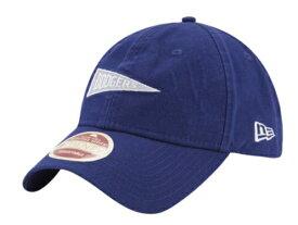 全4種類以上 NEW ERA BROOKLYN DODGERS  9TWENTY MLB VINTAGE PENNANT STRAPBACK RYL  BLUE  ニューエラ ブルックリン ドジャース ストラップバック ロー ... ab20a8aec96b