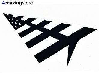 ROC NATION rock nation sticker [Hat headgear cap Cap large size mens ladies NY BK seal Jay-z Jay Z 15 _ 11 _ 1 15 _ 11 _ 2]
