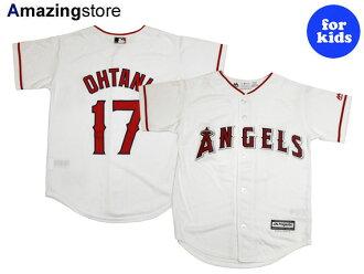 Shohei Otani model majestic Los Angeles Angels of Anaheim MAJESTIC LOS ANGELES ANGELS OF ANAHEIM [18_3_3ANG 18_3_4]