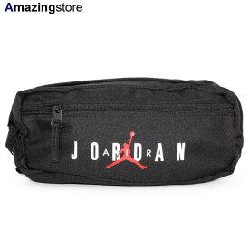 【あす楽対応】ジョーダンブランド バッグ 【JUMPMAN CROSSBODY BAG/BLK】 JORDAN BRAND [19_9RE]