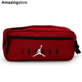 【あす楽対応】ジョーダンブランド バッグ 【JUMPMAN CROSSBODY BAG/RED】 JORDAN BRAND [19_6_4AJ 19_6_5]