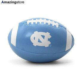 ローリングス ソフティーボール ノースカロライナ ターヒールズ 【NCAA SOFTEE FOOTBALL/LT BLUE-WHITE】 RAWLINGS NORTH CAROLINA TAR HEELS ライトブルー ホワイト [/BLUE for3000 20_9_2ACC 20_9_3]