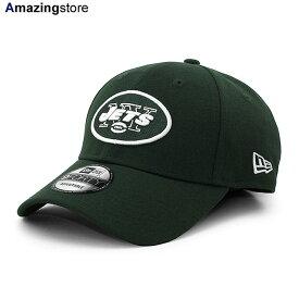 【男女兼用 あす楽】ニューエラ 9FORTY ニューヨーク ジェッツ 【NFL THE LEAGUE ADJUSTABLE CAP/GREEN】 NEW ERA NEW YORK JETS グリーン [/GRN 20_9_3NE 20_9_4]