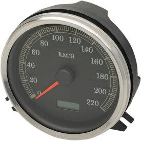 【22100344】 リプレイスメント スピードメーター 1996〜03年FLHR、1996〜03年FXST/FLST/FXDWG ハーレーパーツ