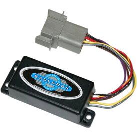 【78081030】オートマチック ターンシグナルキャンセラー Male Deutsch style 8-pin plug 1994〜00年(但し1994〜96XLは除く) ハーレーパーツ
