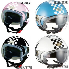 【popogt】 ポポジーティー PINK/STAR BLACK/STAR BLUE/STAR WHITE/STAR ハーレーアパレル