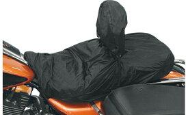 【08210992】 レインカバー シート用:ドライバーバッグレスト付きシート用