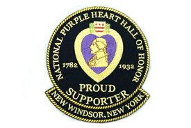 【48-0930】 Purple Heart Patch