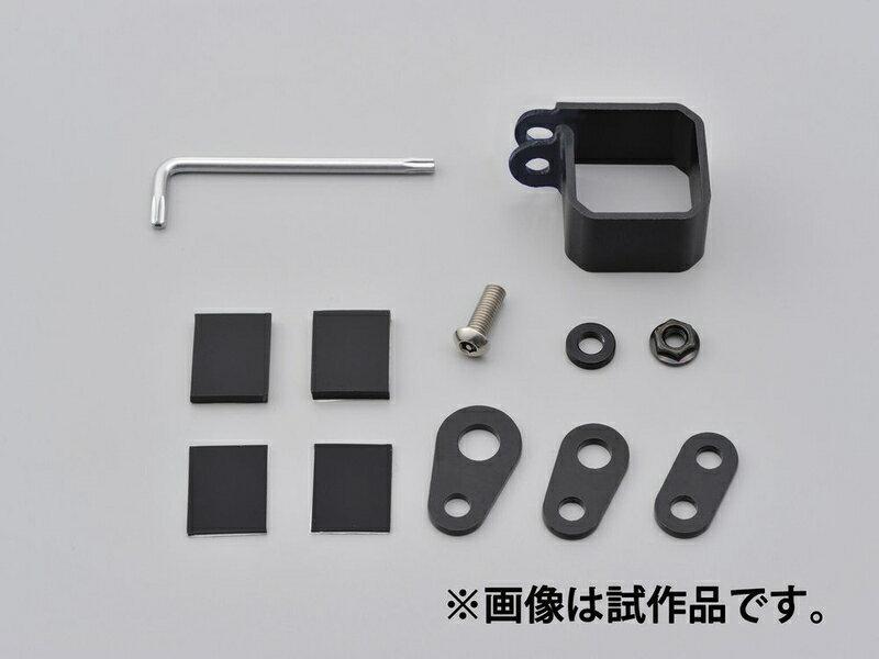 【98815】 ドライブレコーダーDDR-S100用クランプセット