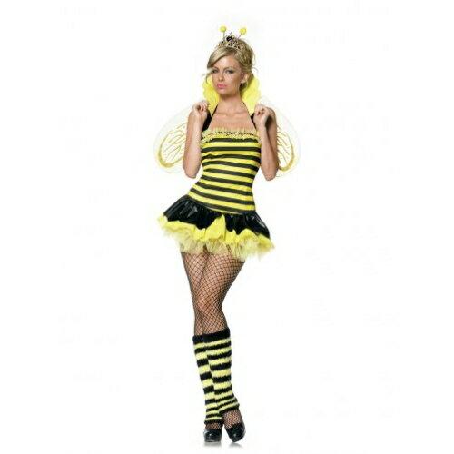 ハニー 蜜蜂 衣装、コスチューム 大人女性用