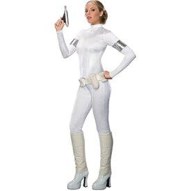 スターウォーズ アミダラ 衣装、コスチューム コスプレ タイプ2 大人女性用