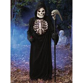 骸骨 Bloody Bones ドクロ 幽霊 衣装、コスチューム 子供男性用 コスプレ