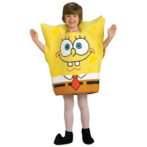 SpongeBob スポンジボブ 衣装、コスチューム 子供男性用 コスプレ