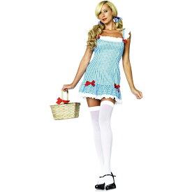 cb1799d8f8e5f ドロシー風 衣装、コスチューム 大人女性用 オズの魔法使い Darling Dorothy
