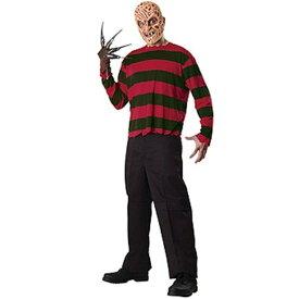 エルム街の悪夢 フレディ・クルーガー 衣装、コスチュームセット 大人用
