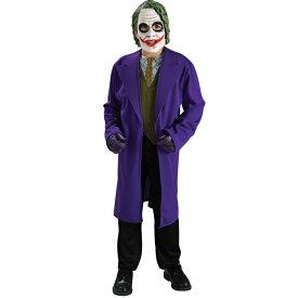バットマン ダーク・ナイト ジョーカー 衣装、コスチューム 子供用 コスプレ