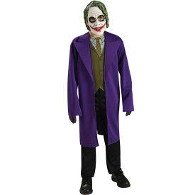 バットマン ダーク・ナイト ジョーカー 衣装、コスチューム コスプレ