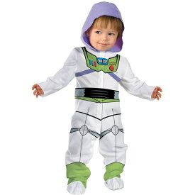 トイストーリー バズライトイヤー 衣装、コスチューム ベビー用 ディズニー Disney コスプレ