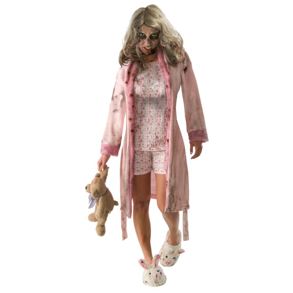 ウォーキング・デッド ゾンビガール 衣装、コスチューム 大人女性用 WALKING DEAD
