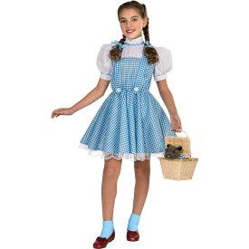 75fa3a9a886c9 ドロシー 衣装、コスチューム 子供女性用 オズの魔法使い The Wizard of Oz Dorothy