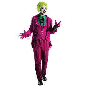 ジョーカー 衣装、コスチューム GH 大人男性用 バットマン Batman Classic 1966 Series コスプレ