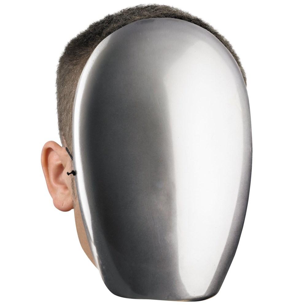 ノー・フェイス マスク 大人用