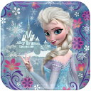 デザートプレート アナと雪の女王 ディズニー