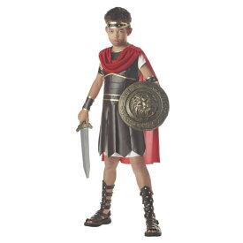 ヘラクレス ギリシャ 衣装、コスチューム 子供男性用 コスプレ