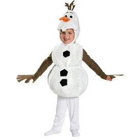 オラフ 衣装、コスチューム 子供男性用 アナと雪の女王 コスプレ