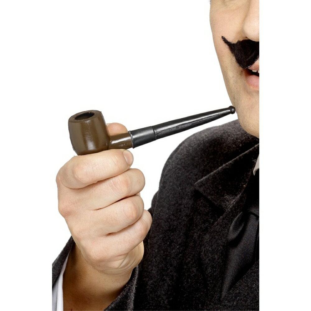 パイプ煙草 オールドイングランド物語風 嗜好品 大人男性用 Tales of Old England Plastic Smoking Pipe