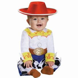 ジェシー 衣装、コスチューム ベビー用 トイ・ストーリー ディズニー 幼児 コスプレ