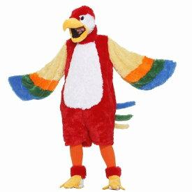 オウム 衣装、コスチューム 大人男性用 Macaw Parrot コスプレ