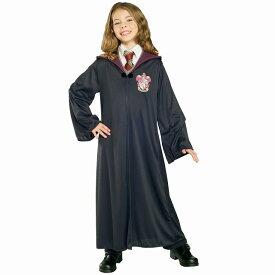 ハリー・ポッター グリフィンドール生のローブ 衣装、コスチューム 子供女性用 コスプレ