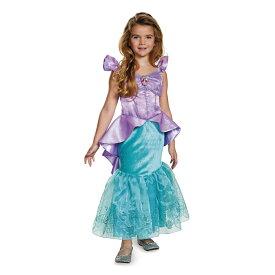 アリエル 衣装、コスチューム 子供女性用 Prestige リトルマーメイド ディズニー ハロウィン コスプレ