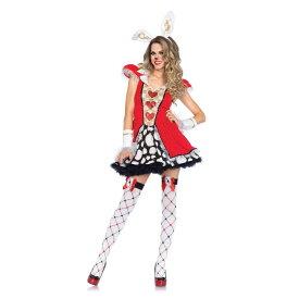ウサギ コスチューム 「不思議の国のアリス」 大人女性用 3 PC. Tick Tock White Rabbit