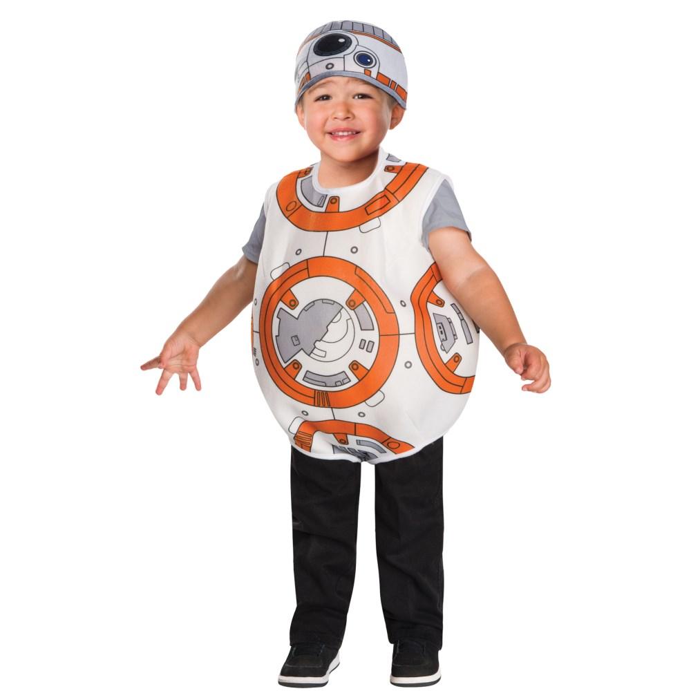BB-8 衣装、コスチューム 子供用 『スター・ウォーズ フォースの覚醒』